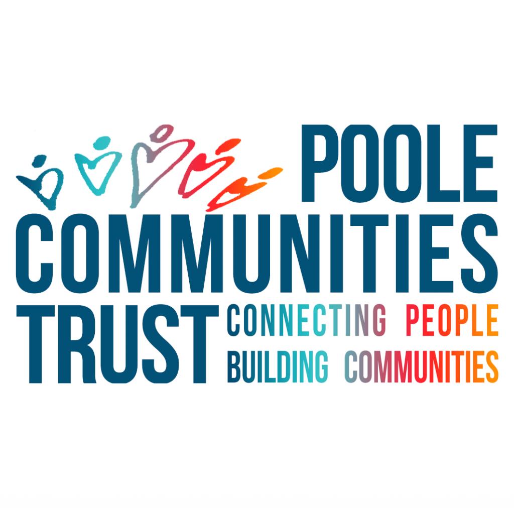 Poole Communities Trust Logo