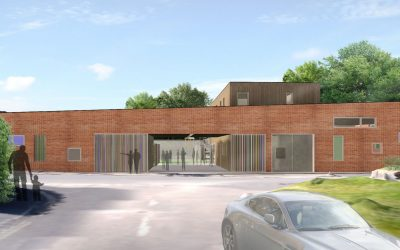 Funding Target Nearly Reached for the Bourne Community Hub