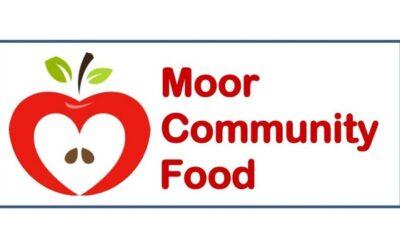 Volunteer at Moor Community Food Store