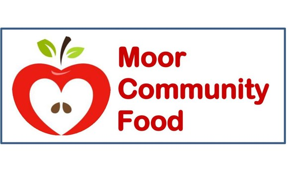 Additional  grant funding for the  Moor Community Food Store