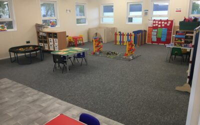 Welcome to Little People Pre-School